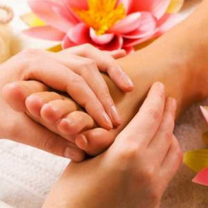 Reflexology Services, Gatwick, Brighton.