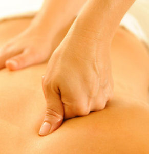DEEP TISSUE MASSAGE HORLEY