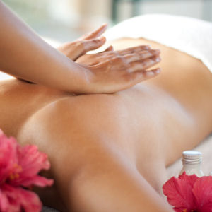Deep Tissue Massage Services, Gatwick & Brighton