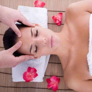 Indian Head Massage Services, Horley,Crawley & Brighton