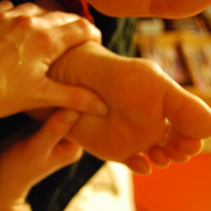 Thai Foot Massage, Horley, Brighton
