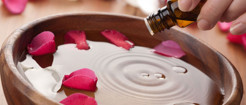 Aromatherapy Services, Gatwick and Brighton