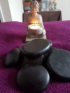 Hot Stones Massage Horley